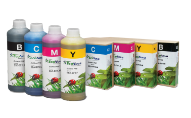 Inktec EcoNova Pine Inks for Epson Surecolour
