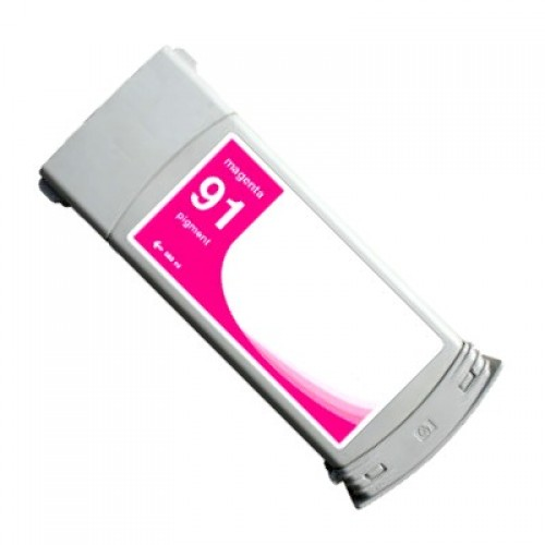 High Quality Hewlett Packard Z6100 Magenta Inktec ink 775mL cartridge for HP Z6100 Printers