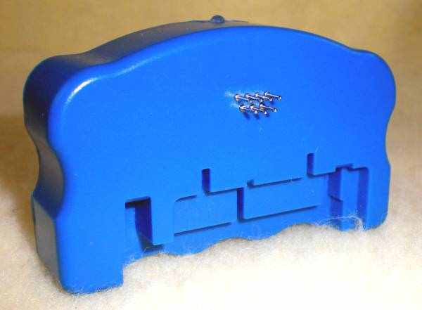 Chip Resetter suitable for Epson T24 cartridges